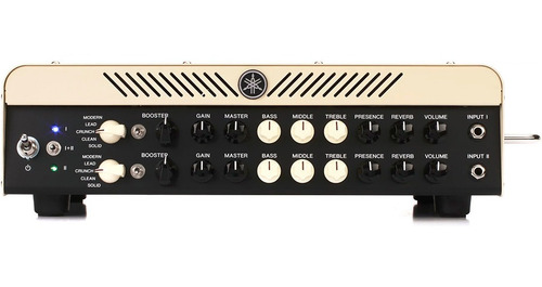 Cabezal De Guitarra Yamaha Thr100hd Amplificador 100 Watts