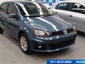 Volkswagen Gol Trend Comfortline 0km 5p My18 #a1