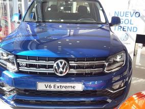 Okm Volkswagen Amarok V6 3.0 4x4 Automatica Comfortline 4