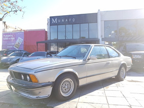 Bmw Serie 635 Csi / At