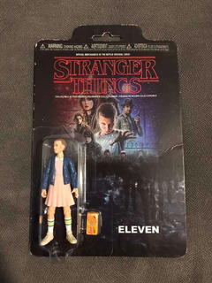 Figura Eleven Stranger Things