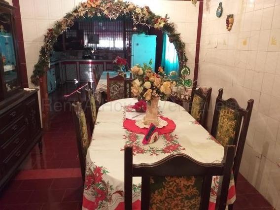 Casa En Venta Sector Bobare Cod-20-9268 04145725250