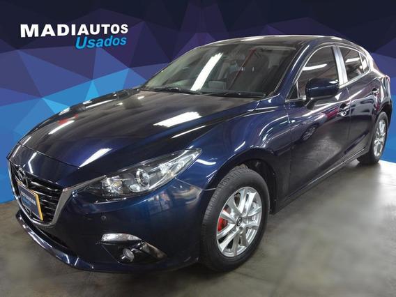 Mazda Mazda 3 Touring Sport Aut. 2017