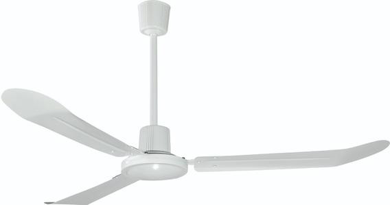 Coolfan Ventilador De Techo 3 Aspas Industrial 33100