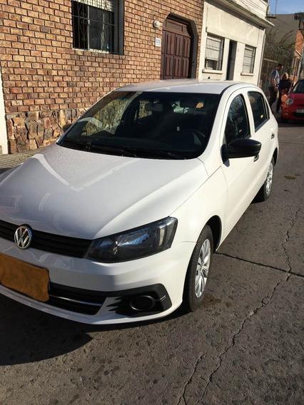 2018 Volkswagen Gol 1.6 Power 101cv