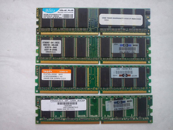 256mb Ddr333 Pc2700 (256mb X1)