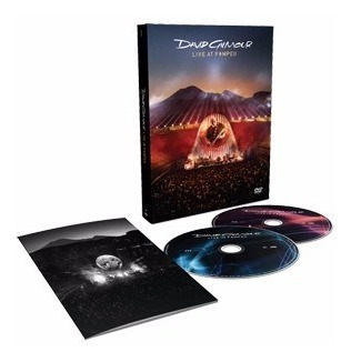 Gilmour David - Live At Pompeii (2dvd) - S