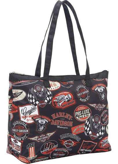 Bolsa Feminina Harley Davidson Original 99914