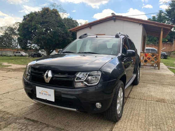 Renault Duster At