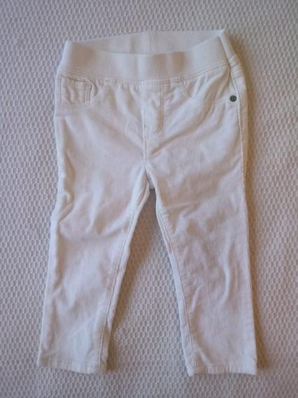 Pantalon De Corderoy Chupin Gap Beba