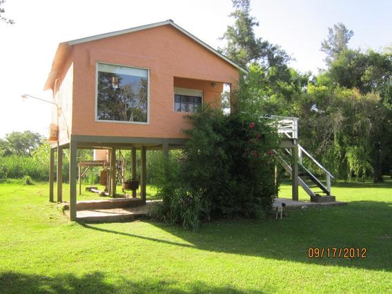 Casa En El Delta Del Tigre