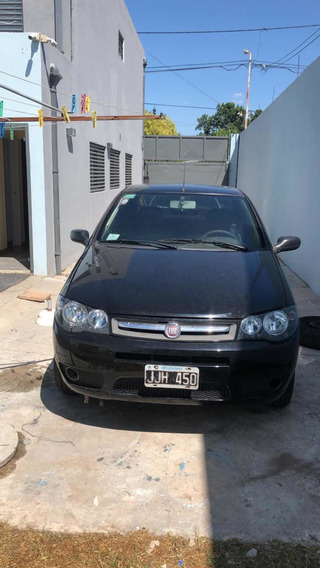 Fiat Siena 1.4 Fire Da 2010