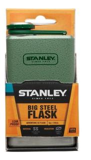 Petaca Stanley Adventure Termos Licor 236 Ml Tapa Rosca