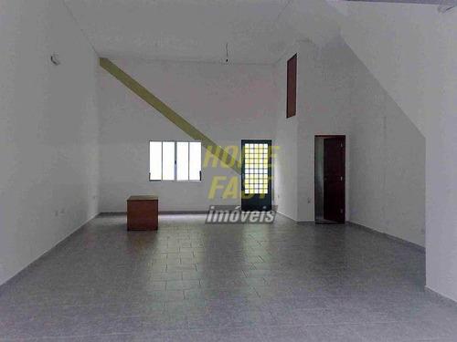 Imagem 1 de 8 de Sala Para Alugar, 80 M² Por R$ 3.300,00/mês - Vila Progresso - Guarulhos/sp - Sa0176