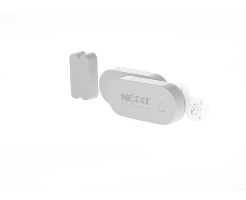 Sensores De Contacto Inteligentes Con Conexión Wi-fi Nexxt C