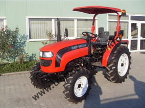 Tractor L Mod At250 4x2 30 Hp Tdf Levante 3 Ptos Nuevo