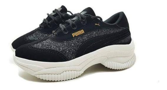 Tênis Puma Femme