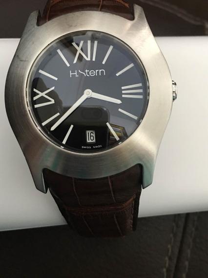 H Stern Relógio