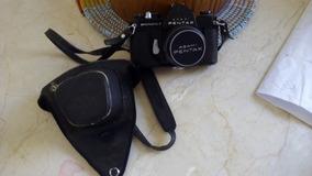 Câmera Fotográfica Pentax