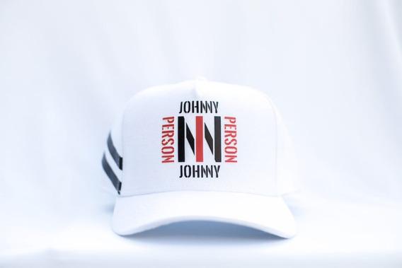Boné Aba Curva Johnny Person