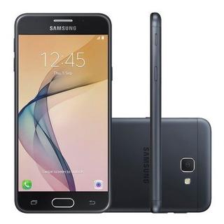 Celular Samsung Galaxy J5 Prime 1 Mês De Uso