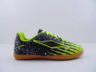 Chuteira Tênis Futsal Indoor Euro Soccer 27-03a
