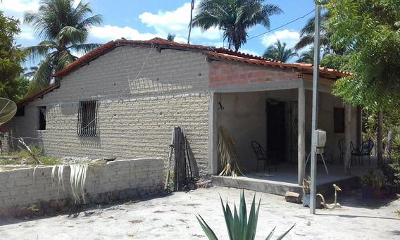 Casa 3 Quartos, 3 Salas, 1 Banheiro
