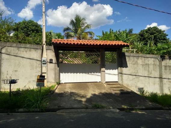 Chácara Com 3 Dormitórios À Venda, 1000 M² Por R$ 820.000 - Morada Da Lua - Vinhedo/sp - Ch0146