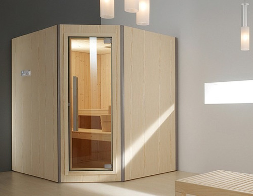 Sauna Seco Personal