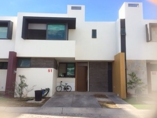 Casa En Renta Salerno, Zapopan, Jalisco
