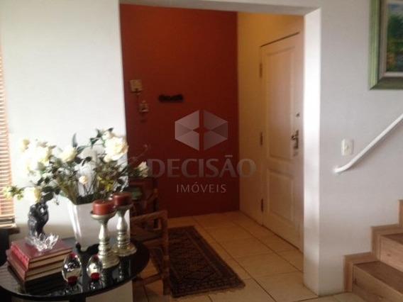 Casa À Venda, 4 Quartos, 3 Vagas, Santa Lúcia - Belo Horizonte/mg - 14156