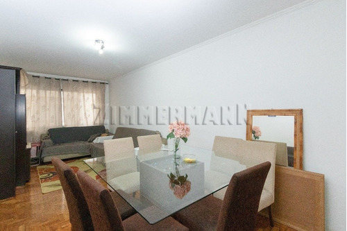 Apartamento - Perdizes - Ref: 125046 - V-125046