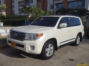 Toyota Sahara 2015