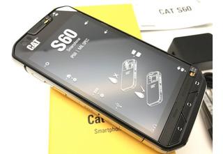 Cat S60 Dual Sim L/fab. 4g 32gb 3gb Ram Caja Sellado Oferta