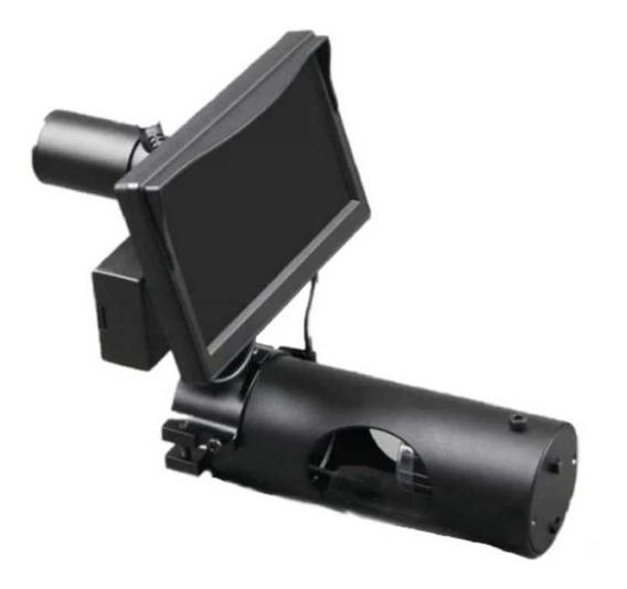 Visao Noturna S/luneta P/caça Riflescope Dia E Noite 250m
