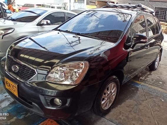 Kia Carens Rondo Mt 2.000 Aa 7 Psj 2012