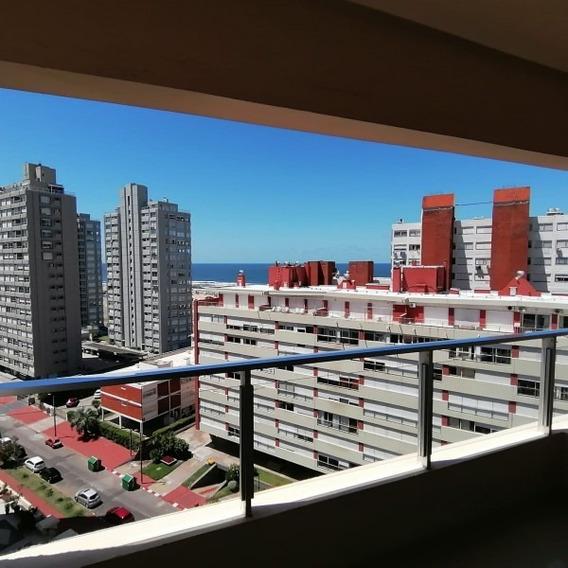 Apartamento En Parada 2 Punta Del Este -ref:1487