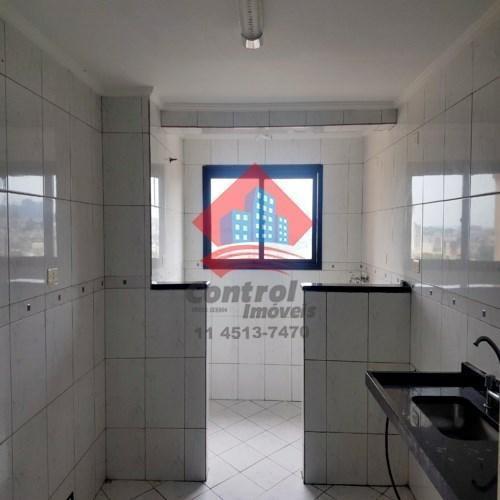 Imagem 1 de 8 de Apartamento - Ref: 03153