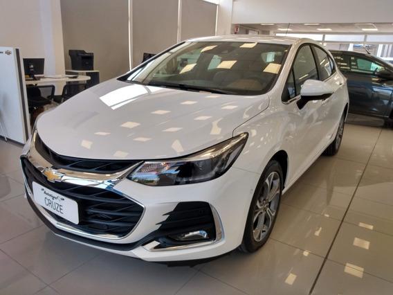 Chevrolet Cruze Premier Ii At
