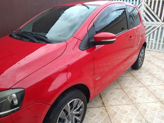 Volkswagen Fox 1.0 Tec Total Flex 3p 2013