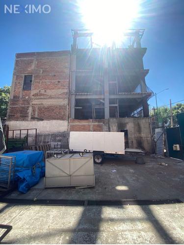 Imagen 1 de 4 de Terreno En Venta Ubicado En Benito Juárez, Cdmx