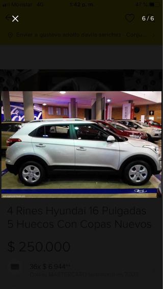 Hyundai Creta Creta 2017