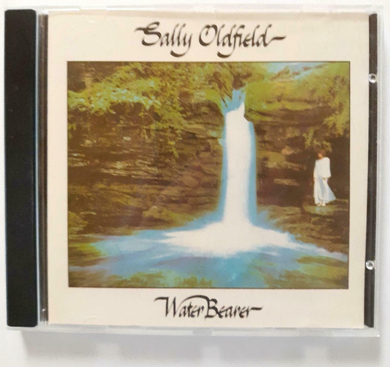 Sally Oldfield - Water Bearer Cd (1986 Reissue)