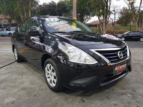 Nissan Versa 2017 Completo 22.000 Km Impecável Novo