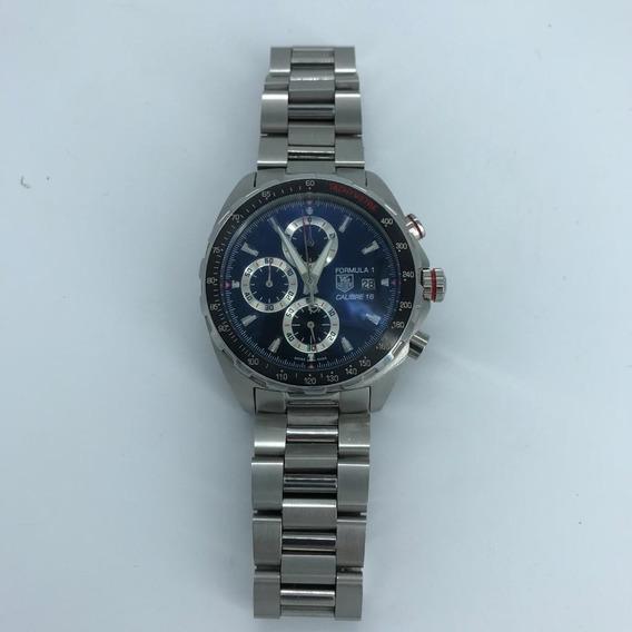 Tag Heuer Formula1 Calibre 16 Reloj Para Hombre