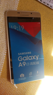 Sansung Galaxy A9 Semi-novo