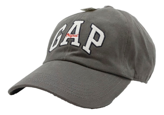 Gorra Gap Logo Original Ajustable