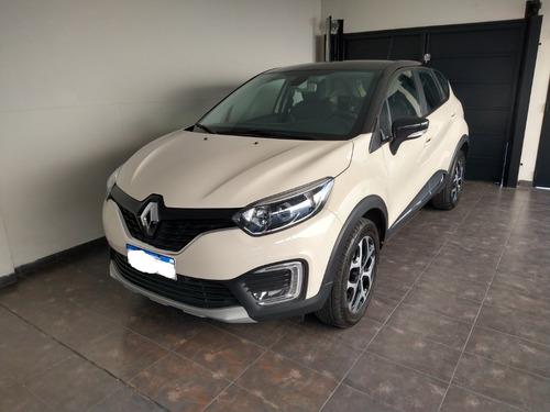 Renault Captur Intense 2.0 Manual