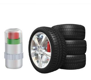 Tapa De Advertencia De Presión De Neumáticos