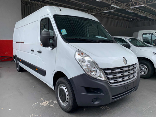 Renault Master 2021 2.3 Extra L3h2 5p